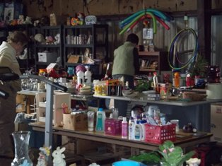 Lovely ... Store At 712B Malcolm Street Across From The Smokehouse Restaurant In  Newport, Arkansas. We Have A Variety Of Items Including Furniture,  Bicycles, Toys, ...